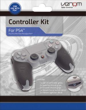 Controller Kit Playstation 4