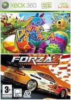 Viva Piñata + Forza Motorsport 2