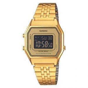 Casio LA680WEGA-9BER