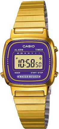 Casio LA670WEGA-6EF