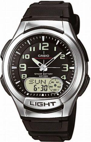 Casio AQ-180W-1BVES