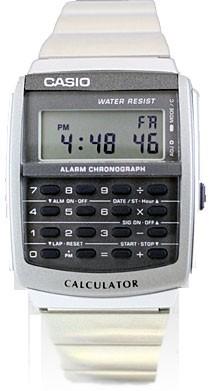 Casio CA-506-1R