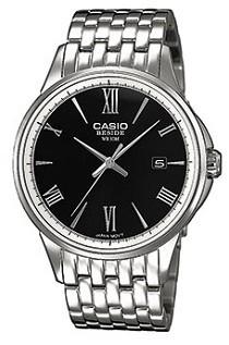 Casio BEM-126D-1AVEF