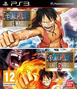 One Piece Pirate Warriors Collection