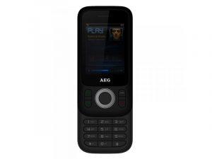 AEG SX80