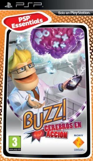 Buzz Concurso Universal