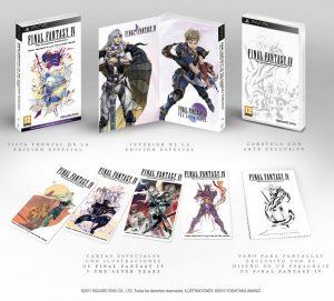 Final Fantasy IV Edicion Completa