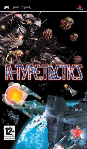 R-Type Tactics
