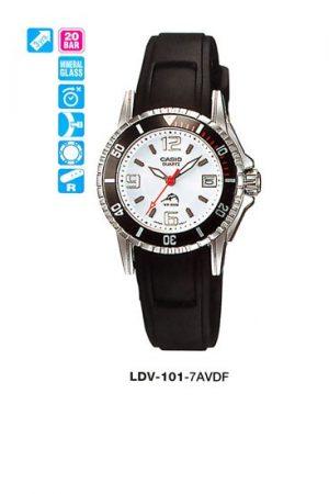 Casio ldv-101-7avdf