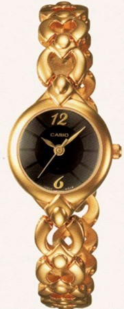 Casio LTP-2071G-1F