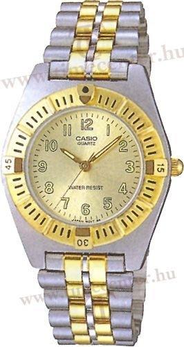 Casio LTP-1058G-9B