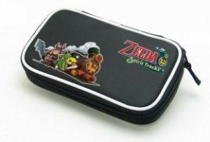 Funda Zelda Spirit Tracks Oficial para Nintendo 3DS