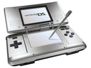 Funda para Juego + Protector de Pantalla Nintendo DS