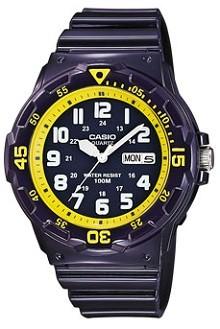 Casio MRW-200HC-2BVEF