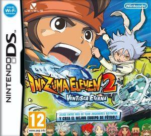 Inazuma Eleven 2: Ventisca De Hielo