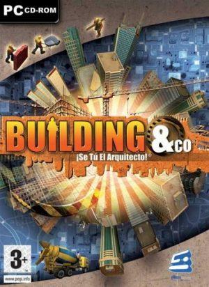 Building & Co. Se Tu El Arquitecto