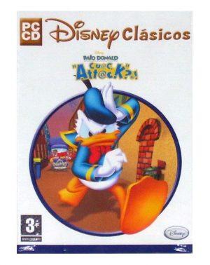 Disneys Pato Donald: Cuac Attack
