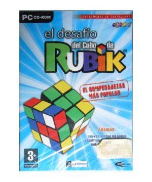 El Desafio Del Cubo De Rubik