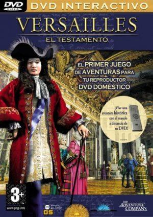 Versailles El Testamento