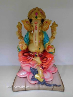 Icono de Ganesha