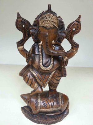 Simbolo de Ganesha