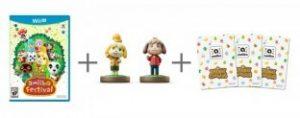 Animal Crossing: Amiibo Festival Edicion Limitada