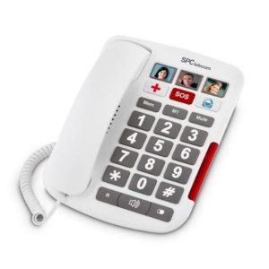 SPC Telecom 3287