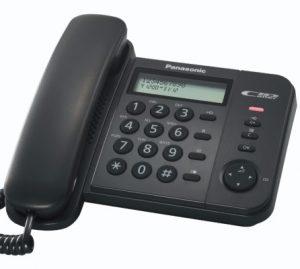 Panasonic KX-TS560EX Negro