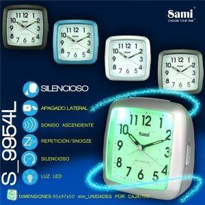 Sami S-9954L