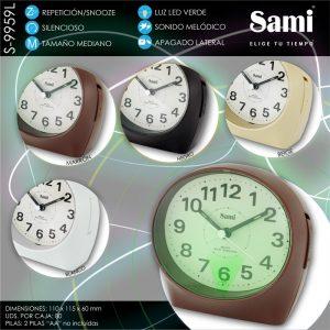 Sami S-9959L