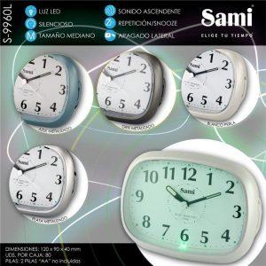 Sami S-9960L