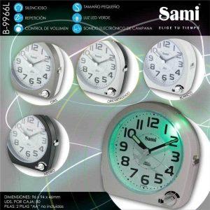 Sami B-9966L