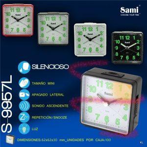 Sami S-9957L
