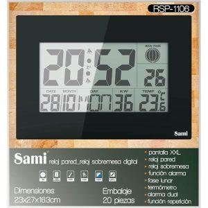 Sami RSP-1106