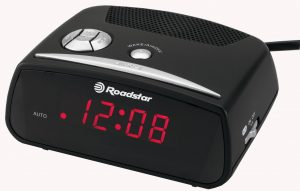 Roadstar LAC-2412