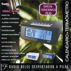 Sami RS-1104