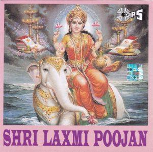 Shri Laxmi Poojan