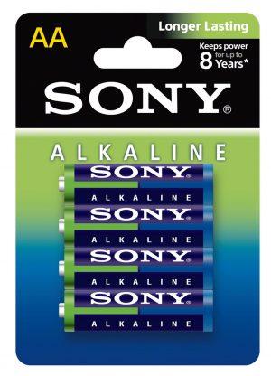 Sony AA LR6