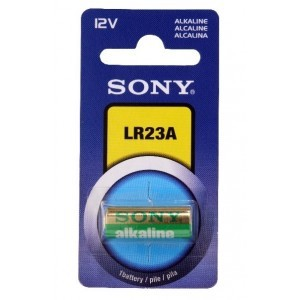Sony LR23