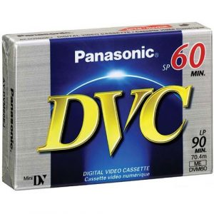 Panasonic AY-DVM60EJ