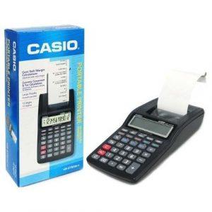 Casio HR-8TM