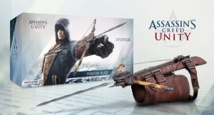 Assassin's Creed Unity Arno's Phantom Blade