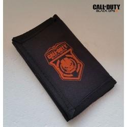 Cartera de Call of Duty Black Ops 3