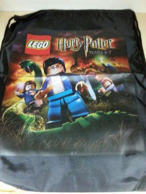 Bolsa de transporte de Lego Harry Potter