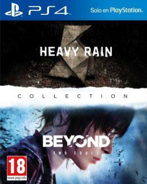 Heavy Rain & Beyond: Dos Almas Collection