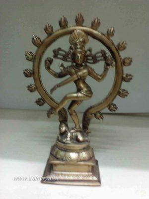 Shiva Nataraj Pequeño