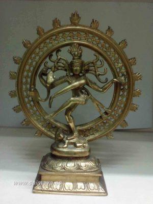 Shiva Nataraj Grande