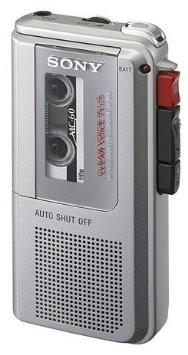 Sony M-475