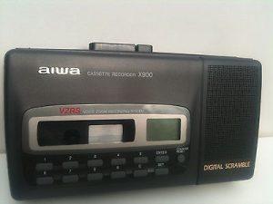 Aiwa TP-X900