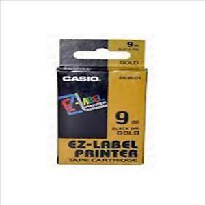 Casio EZ-Label Printer Tape Cartridge IR-9GD1